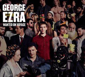 George Ezra - Wanted On Voyage (CD)
