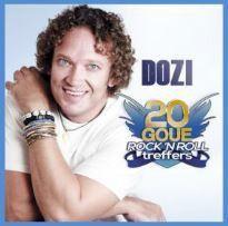 Dozi - 20 Goue Rock 'n Roll Treffers (CD)