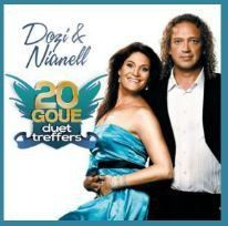 Dozi & Nianell - 20 Goue Rock 'n Roll Treffers (CD)