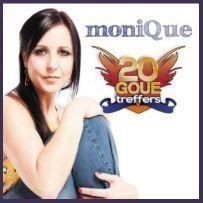 Monique - 20 Goue Treffers (CD)
