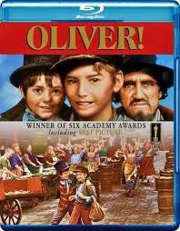 Oliver! (Import Blu-ray)