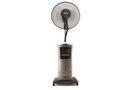 Salton - 40cm Mist Fan - Silver