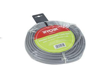 Ryobi - Extension Cords 220V 10Amp - 15M