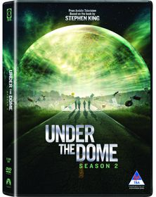 Under The Dome Season 2 (DVD)