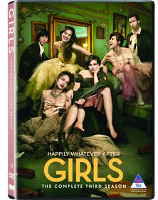 Girls Season 3 (DVD)
