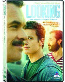 Looking Season 1 (DVD)