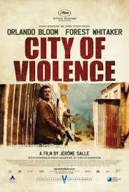 City Of Violence (DVD)