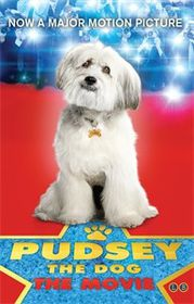 Pudsey The Movie (DVD)