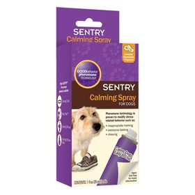 Sentry Petrodex - Good Behaviour Calming Spray - 29ml