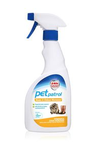 Pet Patrol - Stain & Odour Remover - 500ml