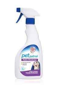 Pet Patrol - Fabric Deodoriser - 500ml