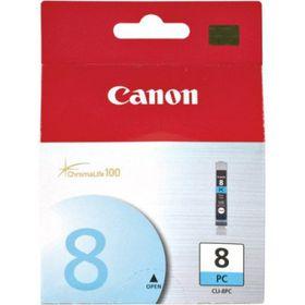 Canon CLI-8 Photo Cyan Single Ink Cartridge