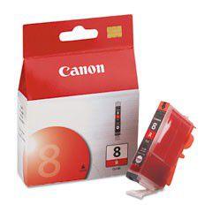 Canon CLI-8 Red Toner Cartridge