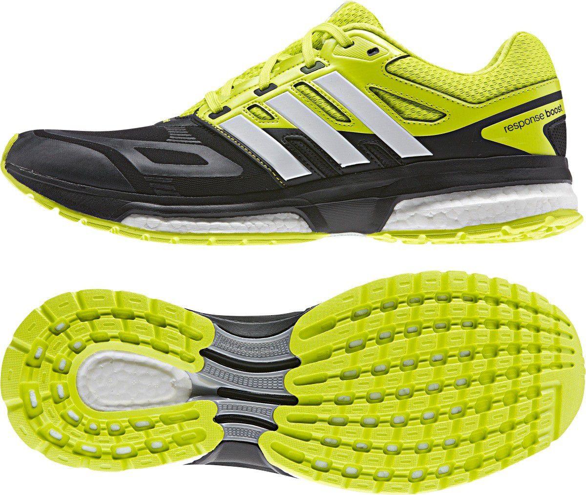 adidas response boost endless energy
