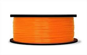 MakerBot PLA Filament Large Spool - Neon Orange