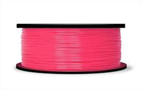 MakerBot PLA Filament Large Spool - Neon Pink