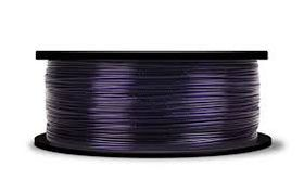 MakerBot PLA Filament Large Spool - Sparkly Dark Blue