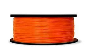 MakerBot PLA Filament Large Spool - True Orange