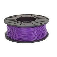 MakerBot PLA Filament Large Spool - True Purple