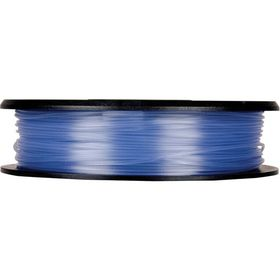 MakerBot Small Translucent Blue PLA Filament
