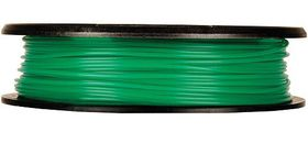 MakerBot PLA Filament Small Spool - Translucent Green