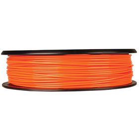 MakerBot Small True Orange PLA Filament