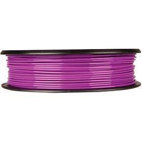 MakerBot PLA Filament Small Spool - True Purple