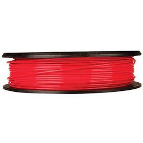 MakerBot PLA Filament Small Spool - True Red