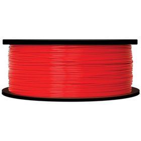 MakerBot ABS Filament Large Spool - True Red