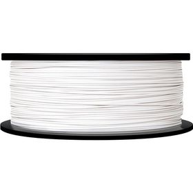 MakerBot ABS Filament Large Spool - True White
