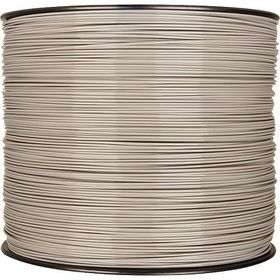 MakerBot PLA Filament XXL Spool - Cool Gray