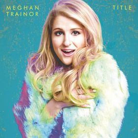 Meghan Trainor - Title (CD)