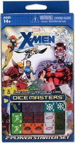 Marvel Dice Masters: The Uncanny X-Men Dice Building Game Starter Set