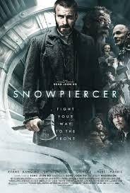 The Snowpiercer (DVD)