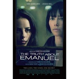 The Truth About Emanuel (DVD)