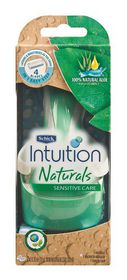 Schick Intuition Sensitive Female Razor