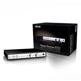 Asus Xonar Essence STU Amplifier