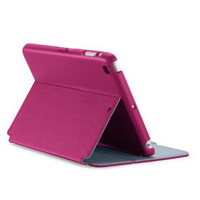Speck iPad Mini 3 Stylefolio - Pink/Grey