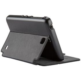 Speck Galaxy Tab 4 Stylefolio 7 inch Cover - Black/Grey