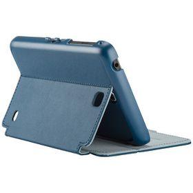 Speck Galaxy Tab 4 Stylefolio 7 inch Cover - Blue/Grey