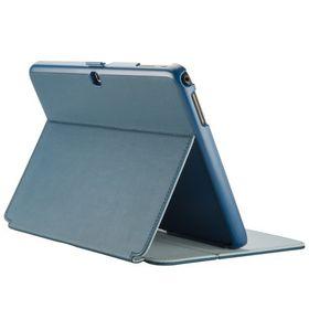 Speck Galaxy Tab 4 Stylefolio 10.1 inch Cover - Blue/Grey