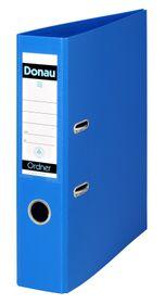 Donau Lever Arch File A4 50mm - Blue