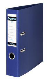 Donau Lever Arch File A4 75mm - Dark Blue