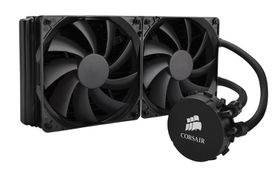 Corsair Hydro H110 Closed Loop CPU Cooler