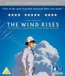 Wind Rises: Subtitled: Japanese (Blu-ray & DVD)