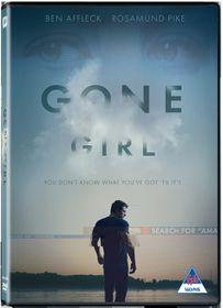 Gone Girl (DVD)