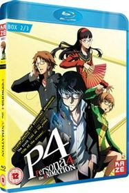 Persona 4: The Animation - Volume 2 (Import Blu-ray)