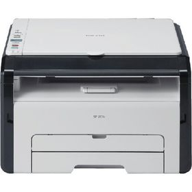 Ricoh SP203S Black & White Multifunction Printer