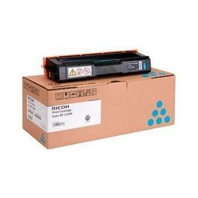 Ricoh SP C240 Cyan Laser Toner Cartridge