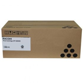 Ricoh SP5200HE Black Laser Toner Cartridge